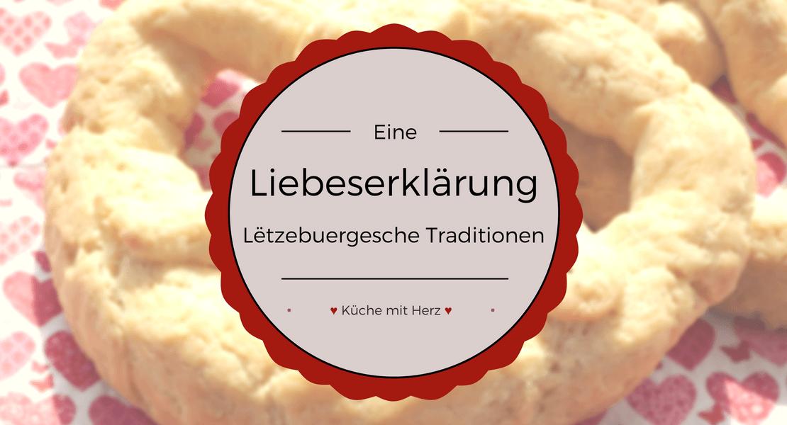 In Luxemburg feiert man nicht nur den Sonntag Lätare, sondern den Bretzelsonndeg/Brezelsonntag. Finde hier ein glutenfreies, veganes Brezel-Rezept! Mehr auf kuechemitherz.com